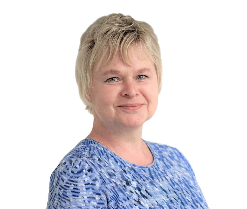 Annette Eschner Berufswahl-SIEGEL weiß
