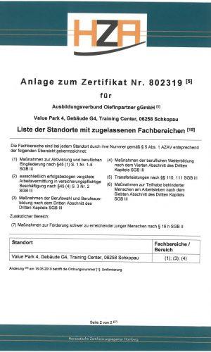 Zertifikat1 Seite 2